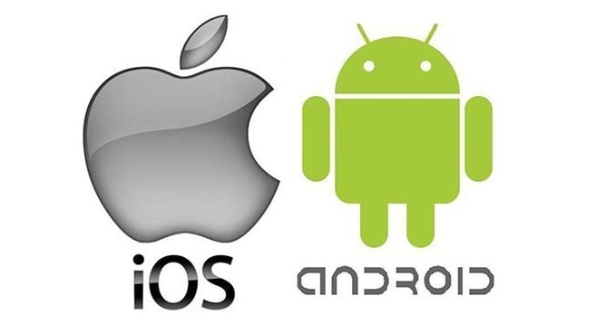 android-and-ios-logo